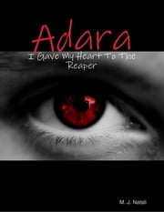 Adara ebook by M. J. Natali