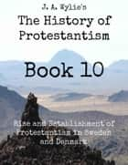 Rise and Establishment of Protestantism in Sweden and Denmark: Book 10 ebook by James Aitken Wylie