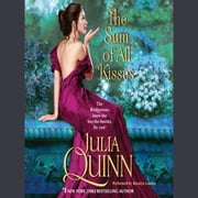 The Sum of All Kisses audiobook by Julia Quinn