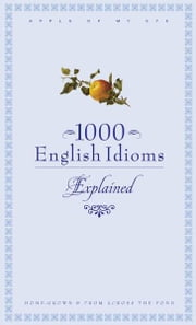 1000 English Idioms ebook by Foulsham