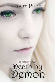 Death by Demon ebook by Laura Prior