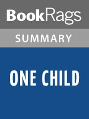 One Child by Torey Hayden | Summary & Study Guide ebook by BookRags