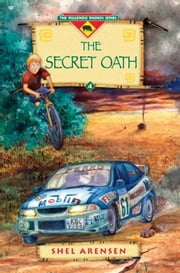 The Secret Oath ebook by Shel Arensen
