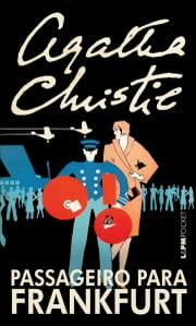 Passageiro para Frankfurt ebook by Agatha Christie