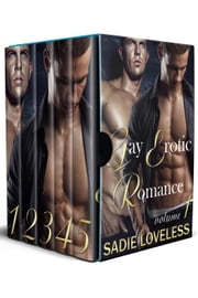 Gay Erotic Romance Volume 1