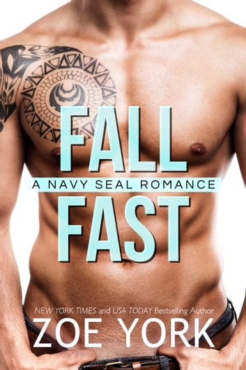 Fall Fast ebook by Zoe York