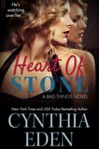 Heart Of Stone ebook by