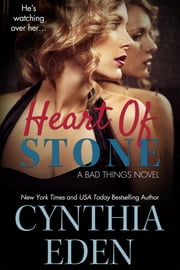 Heart Of Stone ebook by Cynthia Eden