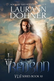 Redson - VLG, #10 ebooks by Laurann Dohner