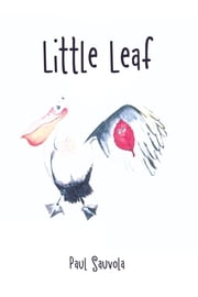 Little Leaf ebook by Paul Sauvola