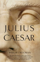 Julius Caesar ebook by Philip Freeman