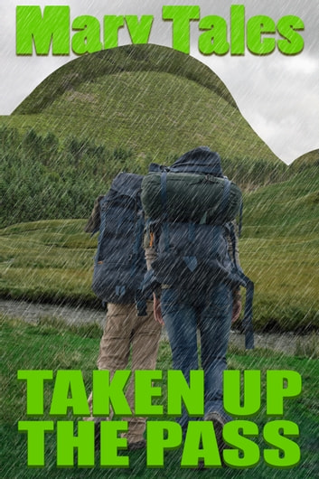 Taken Up The Pass: Multiple Partner Erotica ebook by Mary Tales