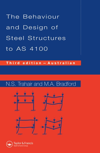 Behaviour and design of steel structures to as4100 ebook by nick behaviour and design of steel structures to as4100 australian third edition ebook by nick fandeluxe Image collections