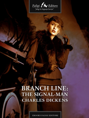 suspense in the signalman by charles dickens In the charles dickens' story the narrator meets the signalman who is confessing to him his problems the narrator comes every night to find out that the signalman was seeing a ghost of a man, who was pointing out that certain train accidents are going to happen.