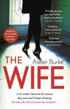 The Wife ekitaplar by Alafair Burke