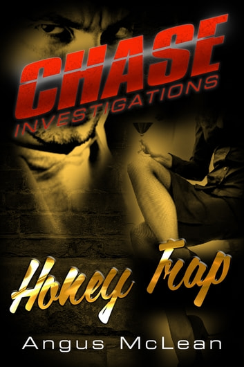 Honey Trap ebook by Angus McLean