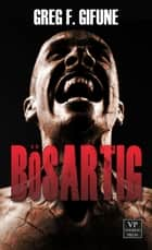 Bösartig - Horror-Thriller ebook by Greg F. Gifune
