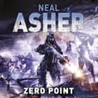 Zero Point audiolibro by Neal Asher