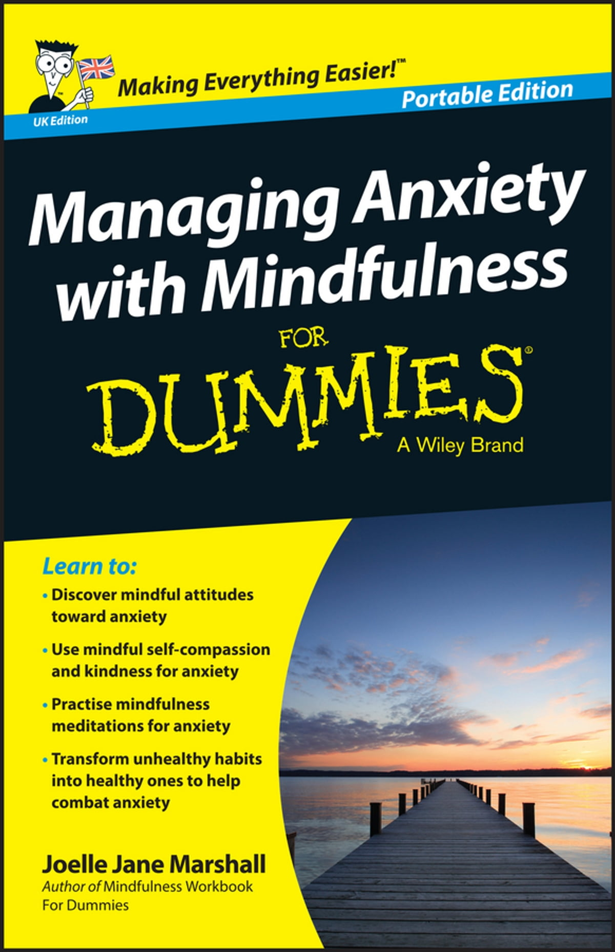 Managing anxiety with mindfulness for dummies ebook by joelle jane managing anxiety with mindfulness for dummies ebook by joelle jane marshall 9781118972571 rakuten kobo fandeluxe PDF
