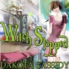 Witch Slapped audiobook by Dakota Cassidy