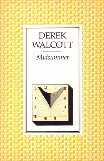 Midsummer ebook by Derek Walcott