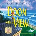 Doom with a View - A Merry Ghost Inn Mystery audiobook by