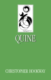 Quine ebook by Christopher Hookway
