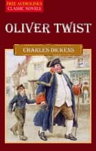 OLIVER TWIST ebook by