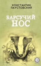 Барсучий нос eBook by Константин Паустовский