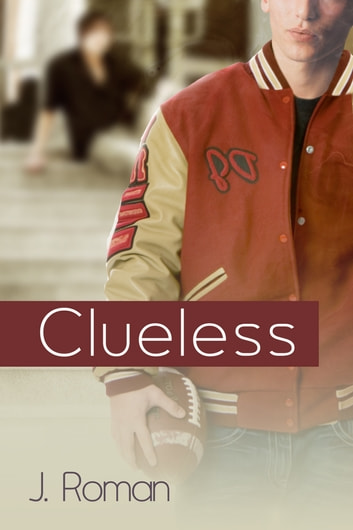 Clueless ebook by J. Roman