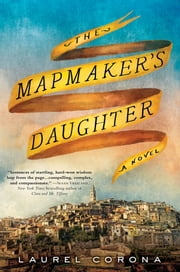 The Mapmaker's Daughter ebook by Laurel Corona