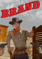 Gun For Hire ebook by Neil Hunter