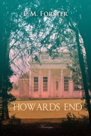 Howards End ebook by E. Forster