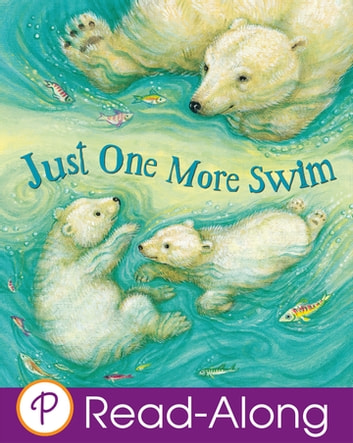 Just One More Swim ebook by Caroline Pitcher