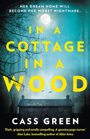 In a Cottage In a Wood ekitaplar by Cass Green