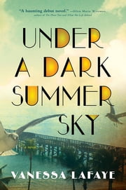 Under a Dark Summer Sky ebook by Vanessa Lafaye
