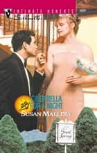 Cinderella for a Night ebook by Susan Mallery