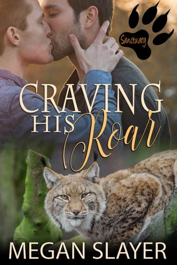 Craving His Roar ebook by Megan Slayer