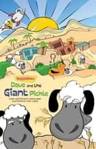 VeggieTales SuperComics: Dave and the Giant Pickle ebook by Big Idea Entertainment, LLC, Aaron Linne,...