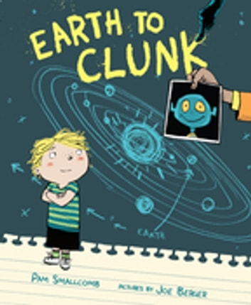 Earth to Clunk ebook by Pam Smallcomb