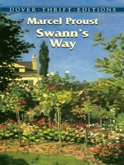 Swann's Way ebook by Marcel Proust,C. K. Scott Montcrieff