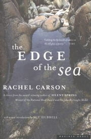 The Edge of the Sea ebook by Robert W. Hines,Rachel Carson