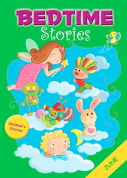 30 Bedtime Stories for June ebook by Sally-Ann Hopwood,Bedtime Stories