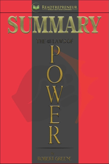 The 48 Laws Of Power Ebook