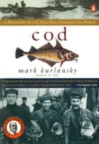 Cod ebook by Mark Kurlansky