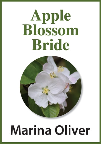 Apple Blossom Bride ebook by Marina Oliver