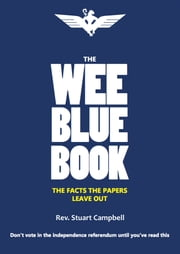 The Wee Blue Book ebook by Kobo.Web.Store.Products.Fields.ContributorFieldViewModel