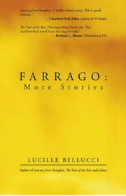 Farrago ebook by Lucille Bellucci