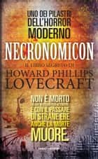 Necronomicon ebook by AA.VV.