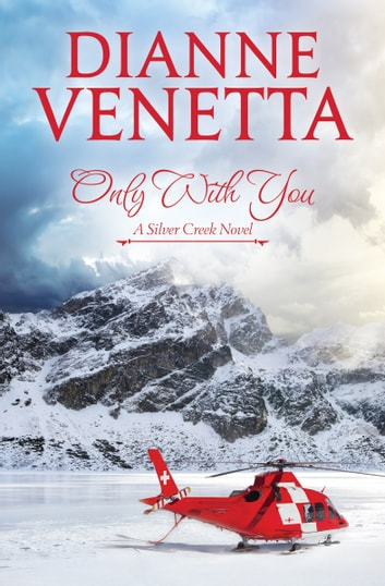 Only With You ebook by Dianne Venetta